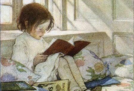 6 klassiska godnattsagor att läsa för dina barn
