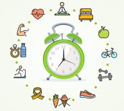 Gör ett schema med hushållssysslor för barn