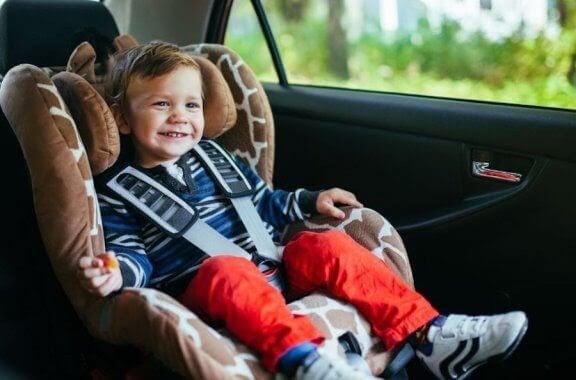 6 typer av minivans för stora familjer