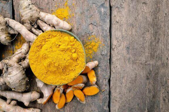 5 livsmedel som förbättrar ditt immunförsvar