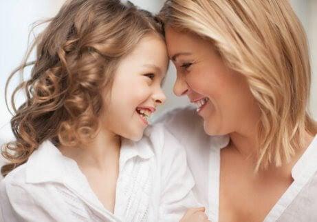 Ömsesidig respekt mellan föräldrar och barn