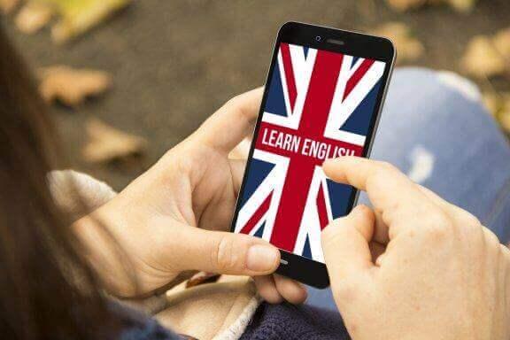 6 av de bästa apparna för att lära dig engelska