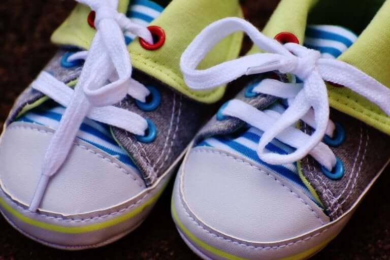 rätt skor?