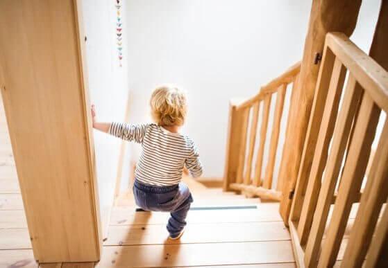 4 olyckor i hemmet som går att undvika
