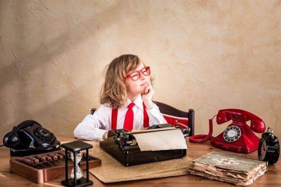 Barnförfattare: 12 sätt att motivera dem