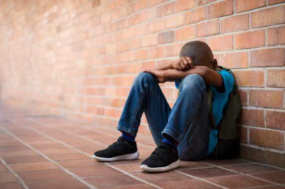 8 tips för att förebygga stress hos barn