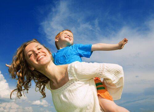 Roliga helgaktiviteter för hela familjen
