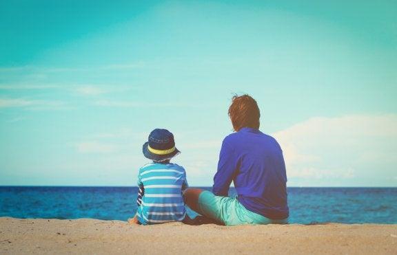 Prata med dina barn om myter angående kärlek