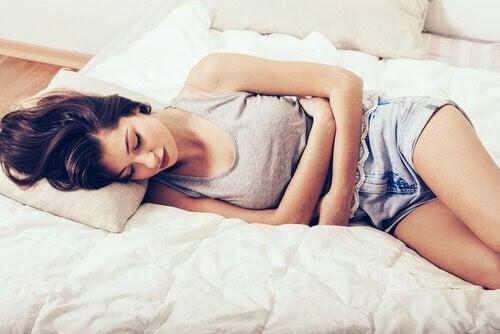 Lär din dotter att ha koll på sin menstruationscykel