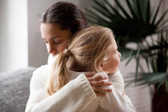 Hur kan man läka relationen mellan förälder och barn?