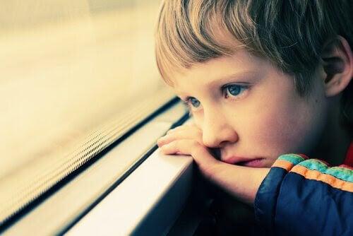 Autism hos barn: Allt du behöver veta