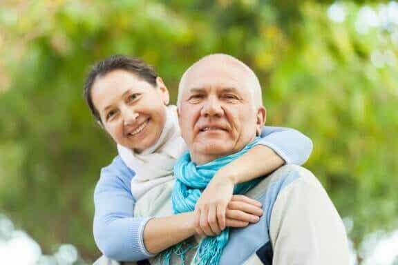 Rätten till intimitet i äktenskapet