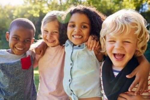 Vikten av socialisering under barndomen