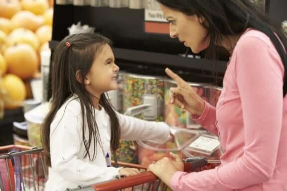 Varför du inte bör ge dina barn allt de vill ha