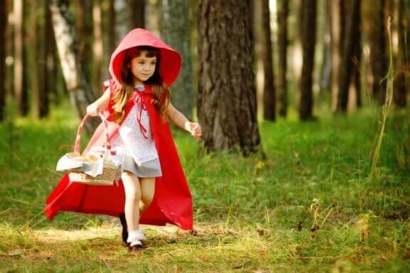 5 klassiska barnsagor att läsa med familjen