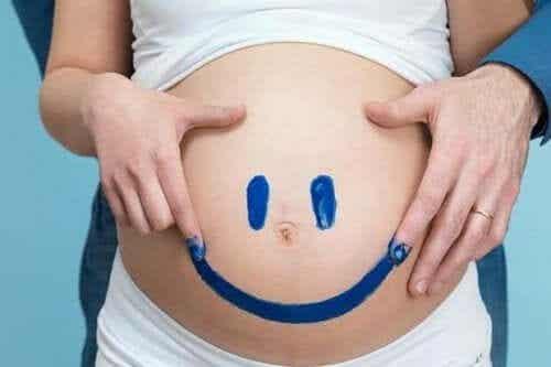 Stämningsstabiliserande läkemedel under graviditeten