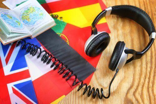 De bästa metoderna för att lära ut språk