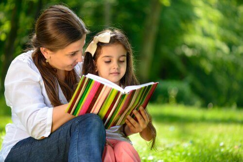 Motiverande läsaktiviteter för dina barn