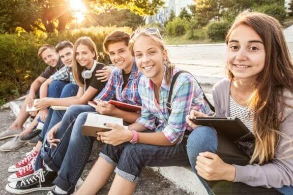 Varför är tonåringar lättare att påverka?