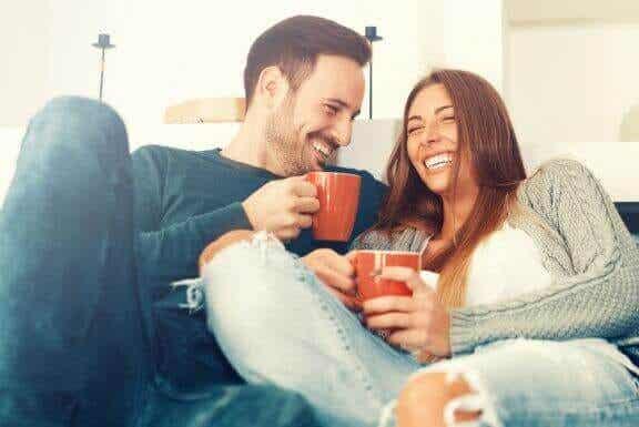 Paren som varar, enligt vetenskapen