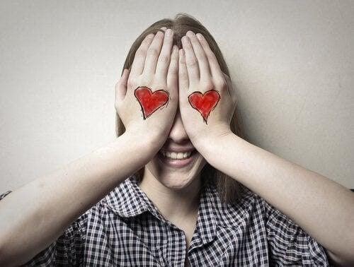 Din tonårings första kärlek: Tips på hur man ska reagera