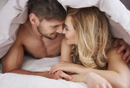 Hur är det att ha sex efter förlossningen?