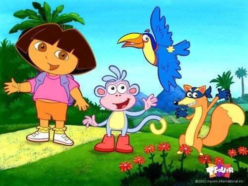 De bästa tv-serierna för barn