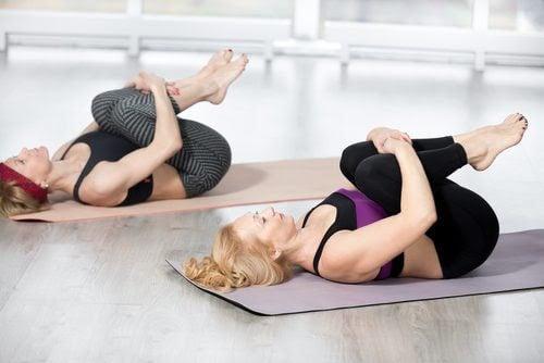 Övningar för att stärka din rygg