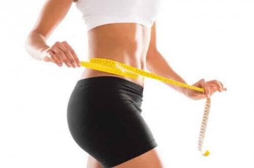 Övningar för att stärka din mage