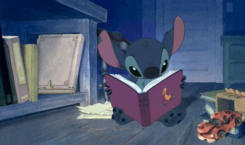 Stich läser