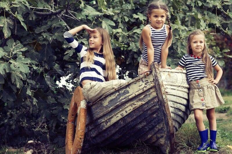 Vikten av att lära våra barn att respektera naturen