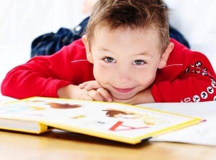 Barns tilltro till sin egen förmåga: Hur man främjar den