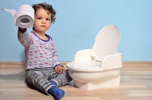 Urinvägsinfektioner hos barn: Allt du behöver veta