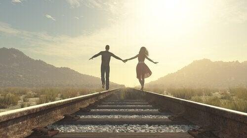 Betydelsen av engagemang i relationer