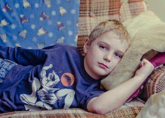 Vad är malabsorptionssyndrom hos barn?