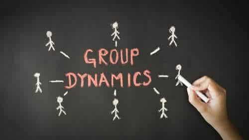 Fördelarna med gruppdynamik för ungdomar