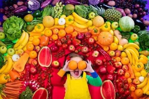 Mitt barn vill bli vegetarian: Kan det vara farligt?