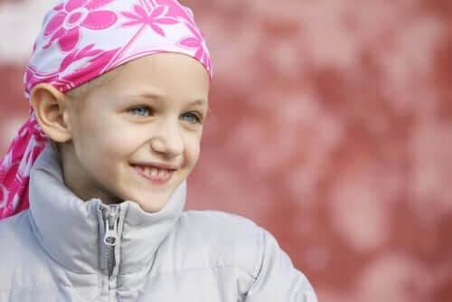 Hopp för barn med leukemi: Genterapi