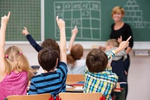 Vikten av att låta elever ha en röst