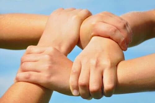 Fördelarna med samarbetsspel för barn