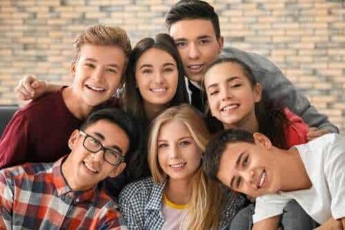 Stereotyper och fördomar om ungdomar