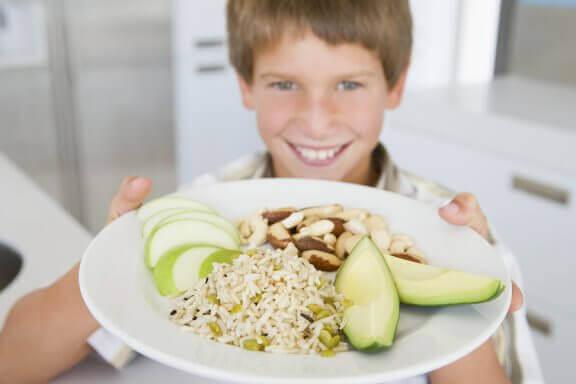 Hur näring påverkar prestationer i skolan