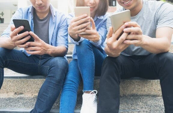 Ungdomars unika språk