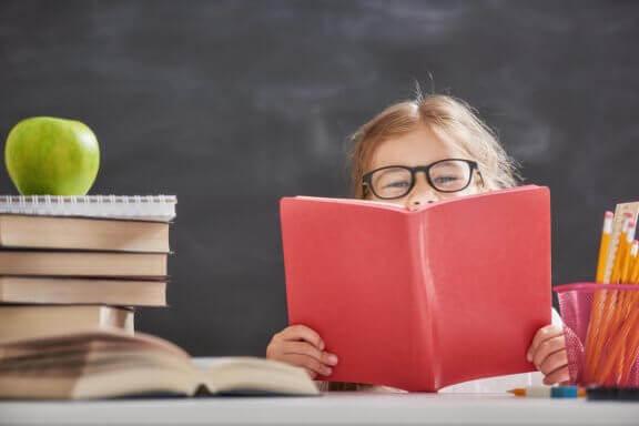 4 böcker om vetenskap för barn