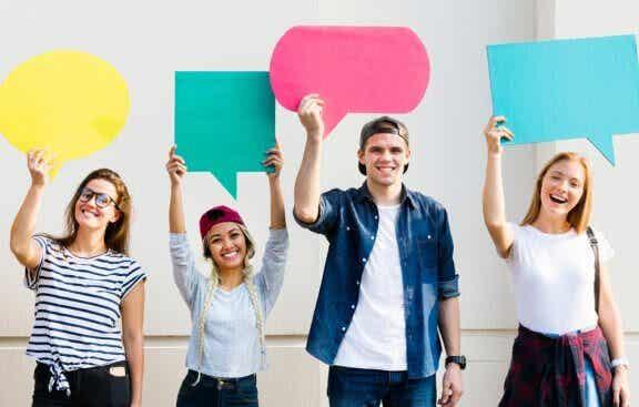 Hur man kan förbättra ungdomars känslomässiga intelligens