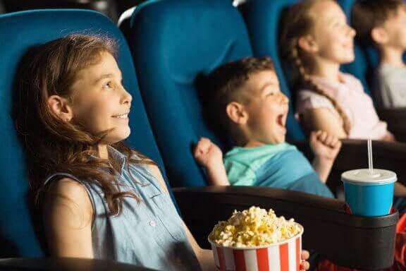 17 barnfilmer att se under 2019