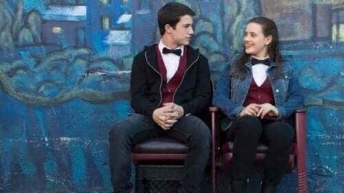 """Är """"Tretton skäl varför"""" en bra serie för tonåringar?"""