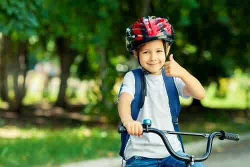 Betydelsen av att bygga motståndskraft hos barn