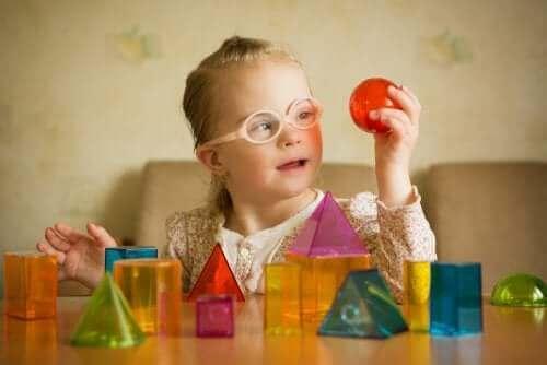Hur man hanterar inlärningssvårigheter hos barn