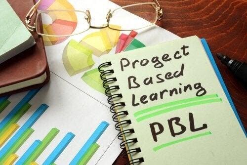 Problembaserat lärande: Elever som huvudpersoner i sitt eget lärande